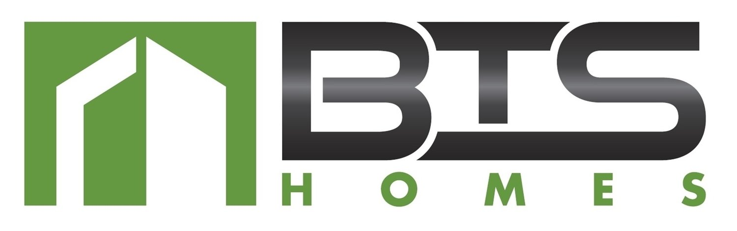 BTS Homes logo