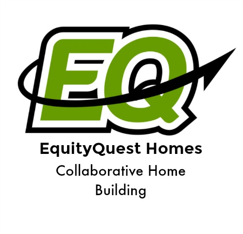 EquityQuest Homes logo