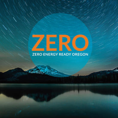Zero Energy Ready Oregon