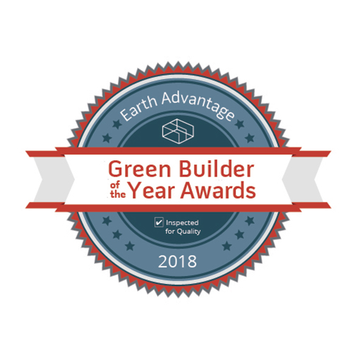 Meet the Judges of the 2018 Green Builder of the Year Awards