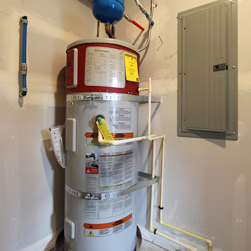 Water Heaters Are the Lowest Hanging Fruit of Energy Efficiency Upgrades