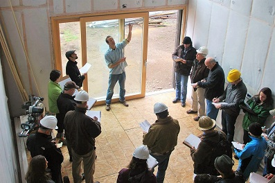 Sustainable Homes Professionals (SHPs)