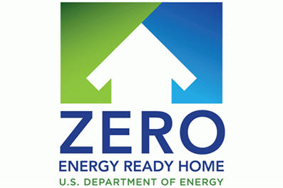 U.S. DOE Zero Energy Ready