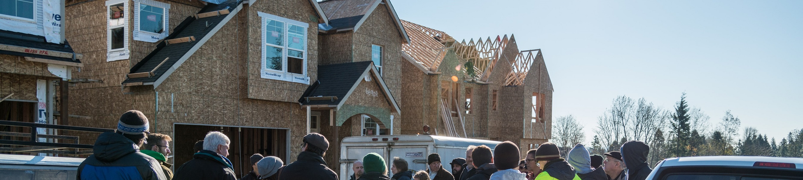 Partner Event: Energy Efficient Home Site Visit in Bend