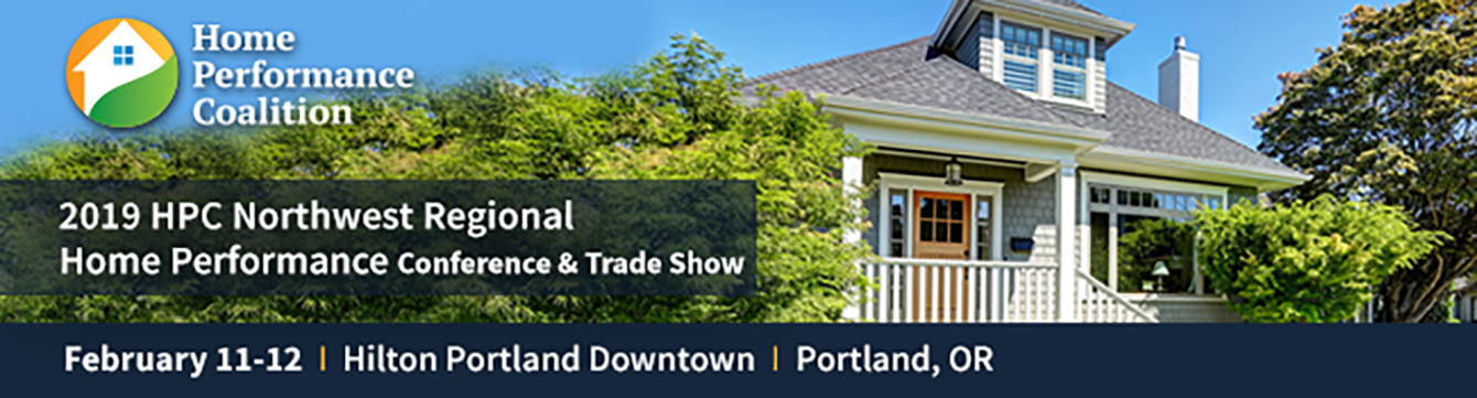 Partner Event: 2019 HPC Northwest Regional Conference & Trade Show