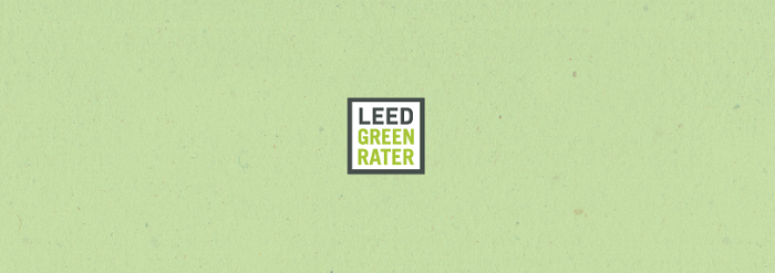 LEED v3 Green Rater Training (401)